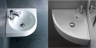 Corner Sink Bathroom Home Interior - Corner sink bathroom cabinet