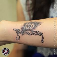 tattoo for men in hand feather tattoos and its designs ideas images and meanings black