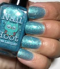 turquoise birthstone my nail polish obsession nail hoot birthstone polishes opal