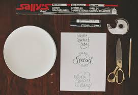 you are special plates design s diy special plate