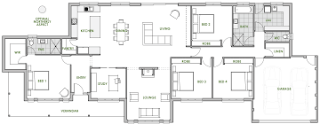 eyre new home design energy efficient house plans