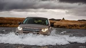 land rover discovery off road 2015 land rover discovery sport kaikoura stone off road hd
