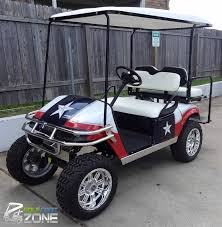 ezgo txt electric golf cart golf cart zone of austin