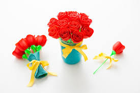 roses for valentines day we re delivering 3d printed roses on s day order yours