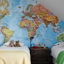 map mural colour map mural wallpaper 55max