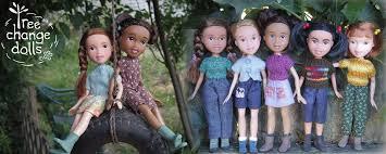 tree change dolls home