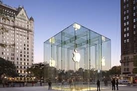 Apple Retail Jobs How Bohlin Cywinski Jackson Created The Apple Retail Experience