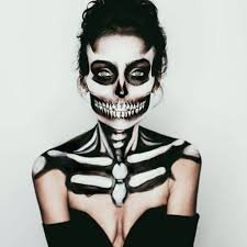 skeleton halloween costumes for adults last minute halloween costumes for women popsugar smart living