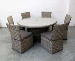 buy rattan dining set table u0026 chairs sets furniture sale uk