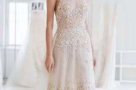 wedding dress trend 2018 ny bridal fashion week ss18 bridal trends orlando wedding