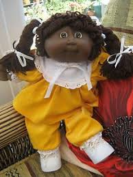 Cabbage Patch Kids Halloween Costume 25 Black Cabbage Patch Doll Ideas Cabbage