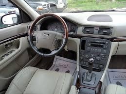1999 Volvo S70 Interior Used 1999 Volvo S80 T6 For Sale In Cincinnati Oh Cincinnati