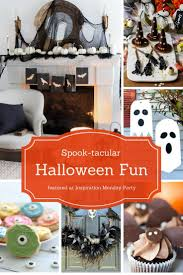 Welcome Back Party Ideas by Halloween Ideas Our Southern Home