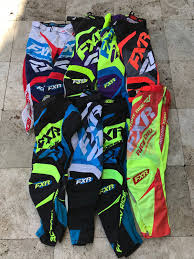motocross gear on sale fxr motocross gear combos and pants jersey for sale bazaar