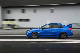 subaru nurburgring next subaru wrx sti up to three years away motor trend canada