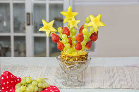 how to make fruit arrangements edible fruit flowers how to make edible fruit arrangements how