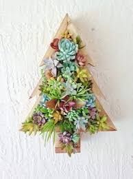 succulent christmas tree by rotdcreations endless succulent