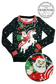 the most expensive ugly holiday sweater by tipsy elves