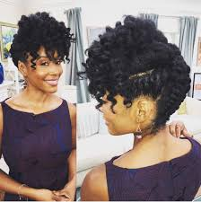 braided pin up hairstyle for black women pinterest akualovely pinteres