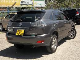 lexus harrier autobarn limited quality cars for sale in kenya