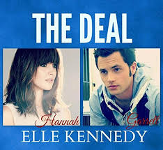 blue photo album the deal cus 1 by kennedy