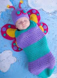 Crochet Baby Halloween Costumes 35 Adorable Crochet Knitted Baby Cocoon Patterns Crochet