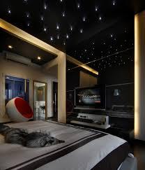 Black And White Bedrooms Bedrooms Bedroom Cove Lighting With Metal Makeup Mirrors Bedroom