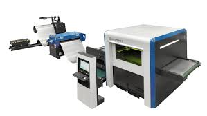 coil fed laser cutting machines danobat
