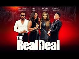 the real deal official trailer latest 2015 nigerian nollywood