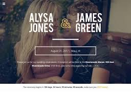 best wedding album website 34 best wedding themes 2017 athemes