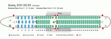 boeing 767 floor plan air china airlines boeing 767 300er aircraft seating chart