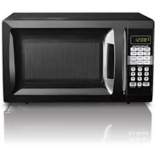 black friday amazon refurbished amazon com microwave oven 0 7 cu ft 700w black mainstays