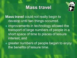 Massachusetts benefits of traveling images Chapter 1 tourism history ppt download jpg