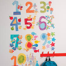 28 wall stickers numbers color numbers wall decals wall wall stickers numbers childrens wall stickers numbers