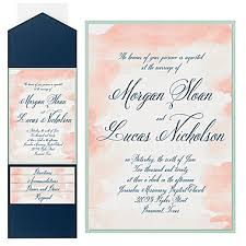 wedding invitation kits wedding invitation kits wedding invitations place cards staples