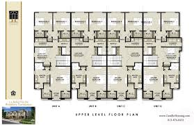 townhomes floor plans upper level floor plan 3 copy jpg