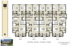 Townhomes Floor Plans by Upper Level Floor Plan 3 Copy Jpg