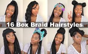 how many packs of hair for jumbo box braid 2017