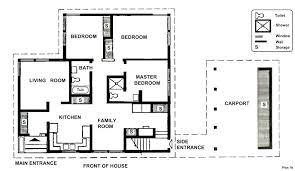 two house blueprints simple house blueprints simple house blueprint two bedrooms simple