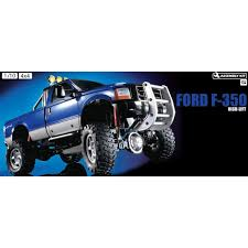ford electric truck tamiya ford f350 high lift kit tam58372 rc planet
