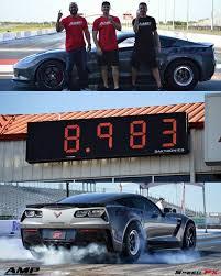 fastest c7 corvette fastest c7 s in the run procharger procharger