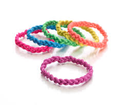 scunci hair ties scünci hair accessories no damage reflective solid elastics