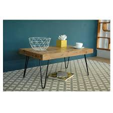elegant hairpin coffee table inspiration inspiration interior