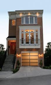 Home Design Exterior Ideas Best 25 Townhouse Exterior Ideas On Pinterest Townhouse