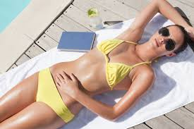 from sunlight to sunless tanners the history of our obsession