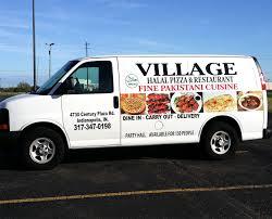 truck van truck lettering custom vinyl vehicle decals brooklyn signs