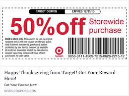 black friday amazon coupon code no target is not giving you a 50 off everything coupon for