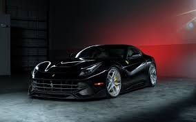 Ferrari F12 Matte Black - ferrari f12 wallpapers lyhyxx com