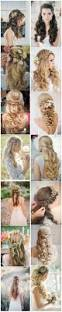 Easy Country Hairstyles by 40 Stunning Half Up Half Down Wedding Hairstyles With Tutorial