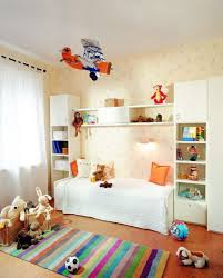 space saving kids room